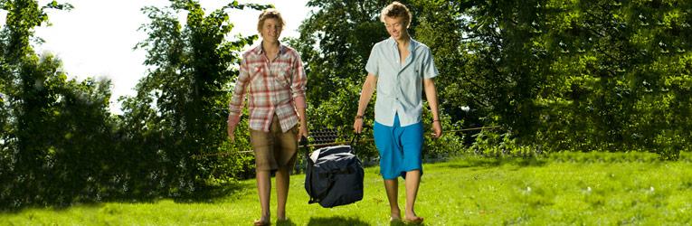 Andere Taschen
