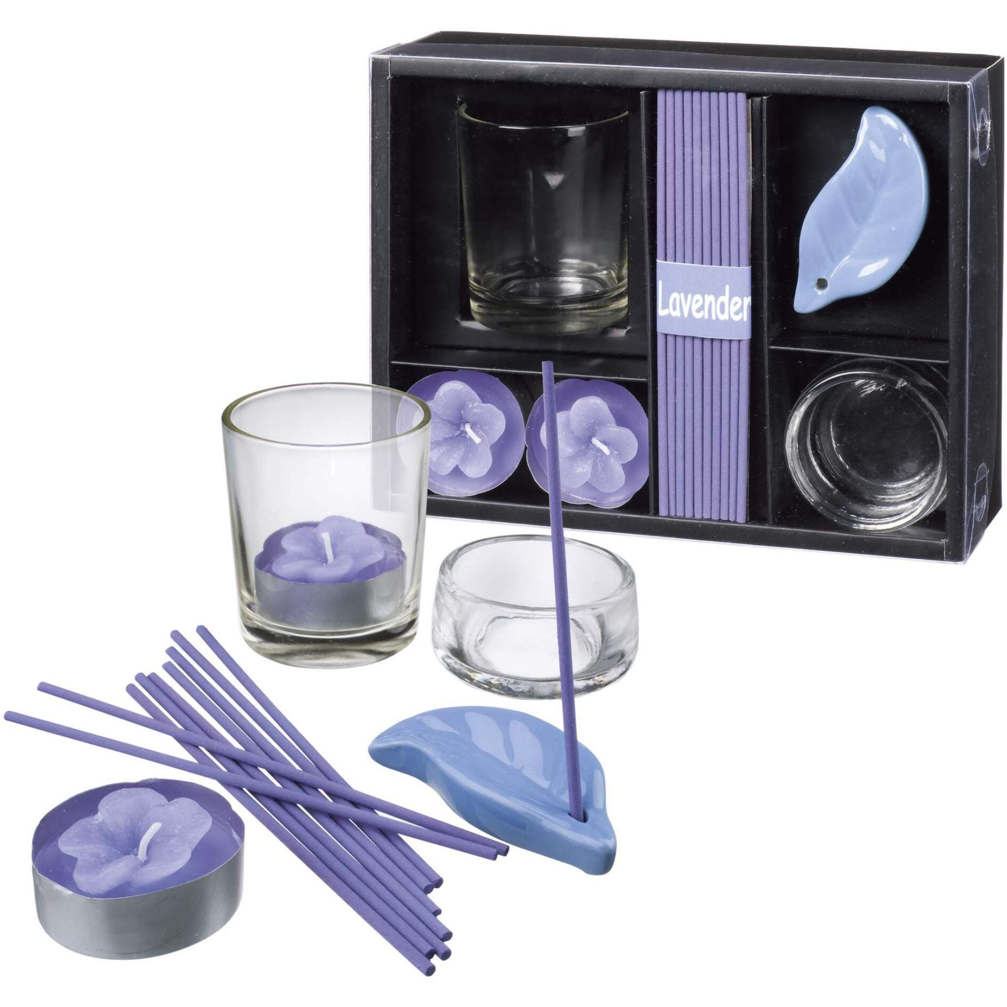 Duft-Set Lavendel
