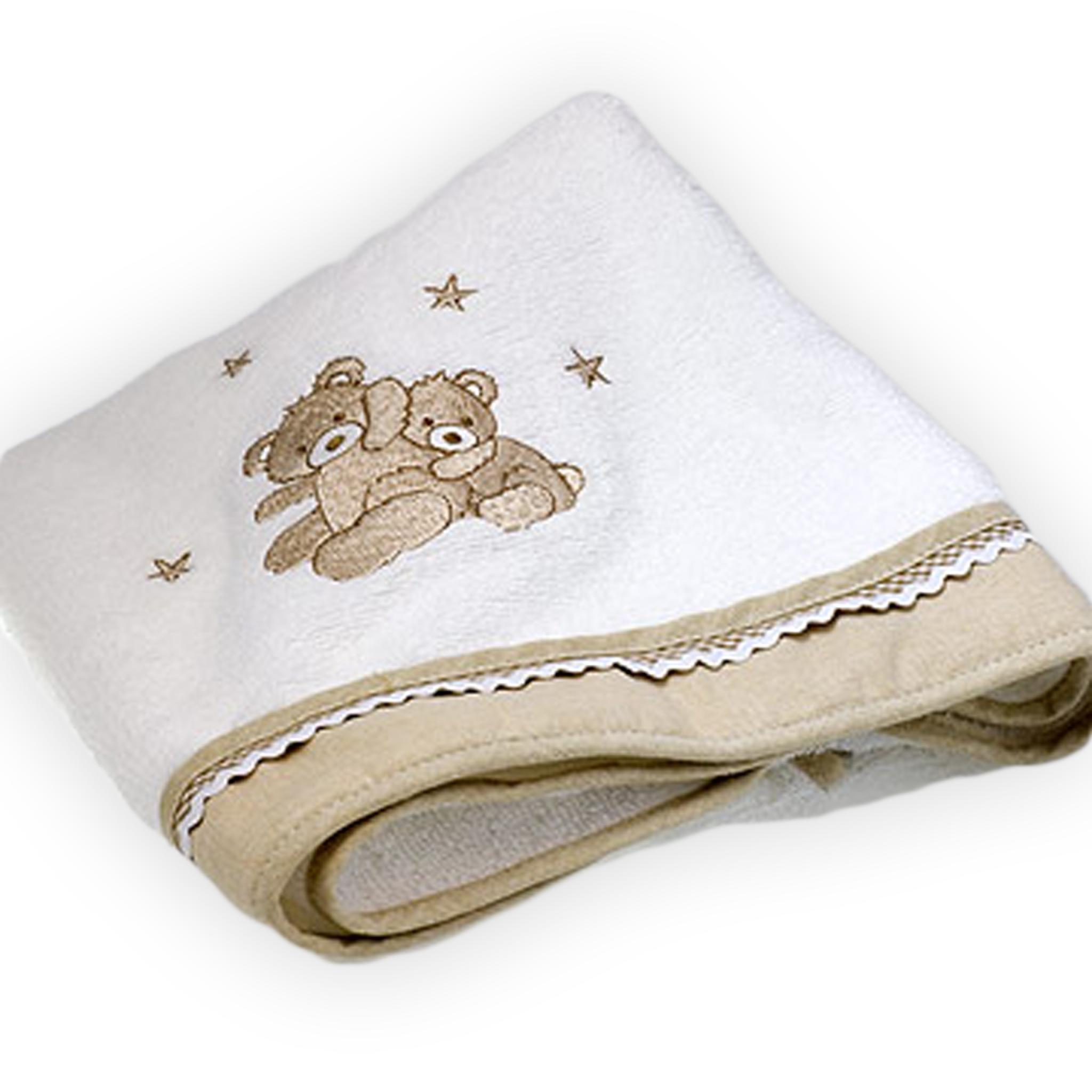 Handtuch, Bär