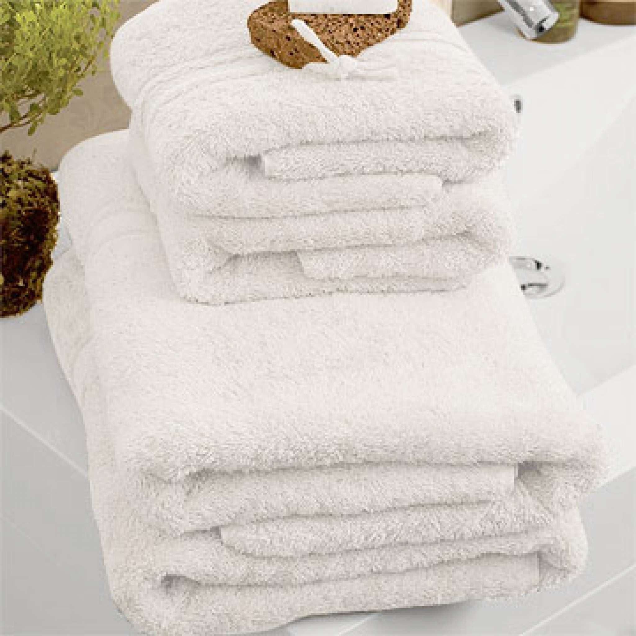 Sparpaket Handtücher, 4-teilig