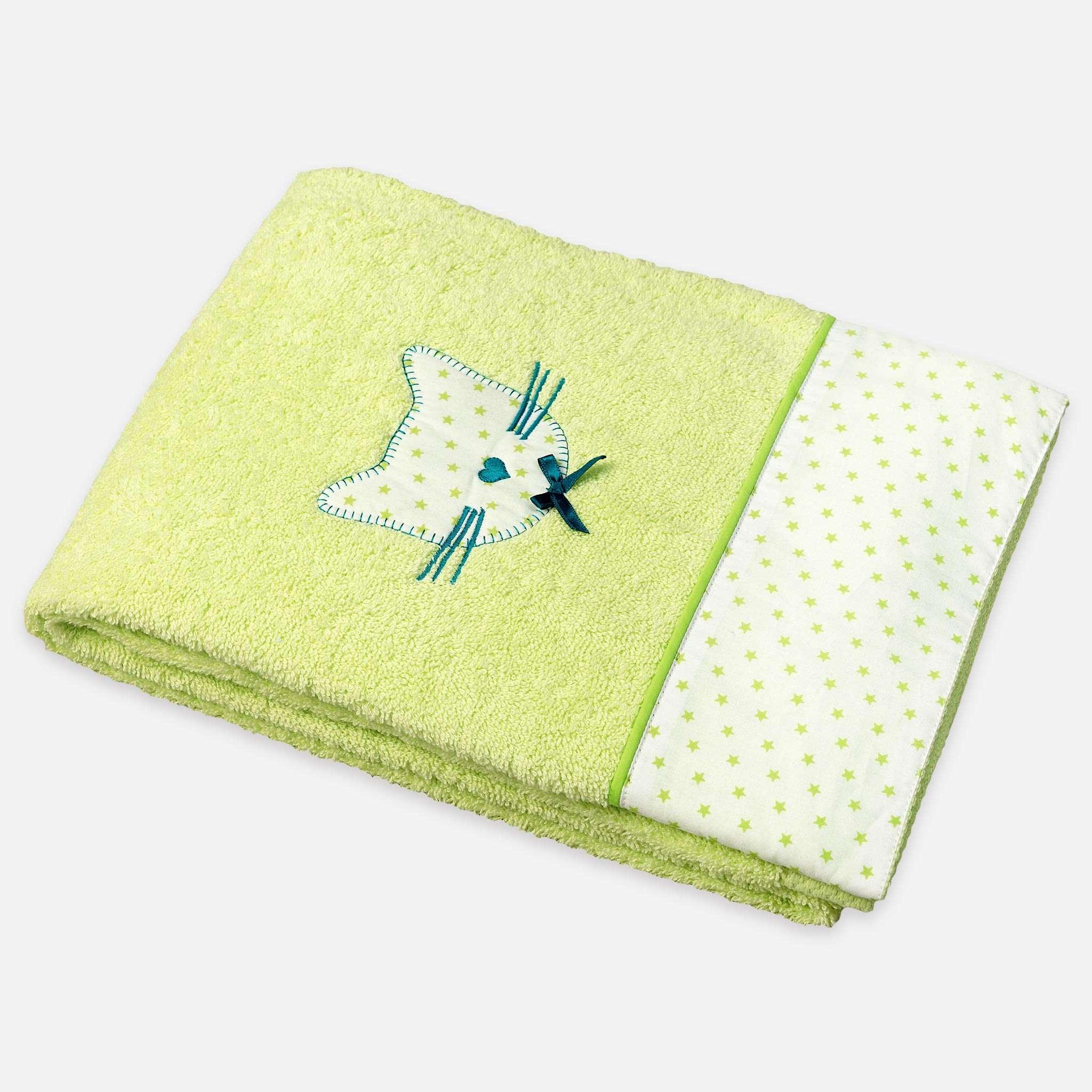 Handtuch, Cats 30x50 cm
