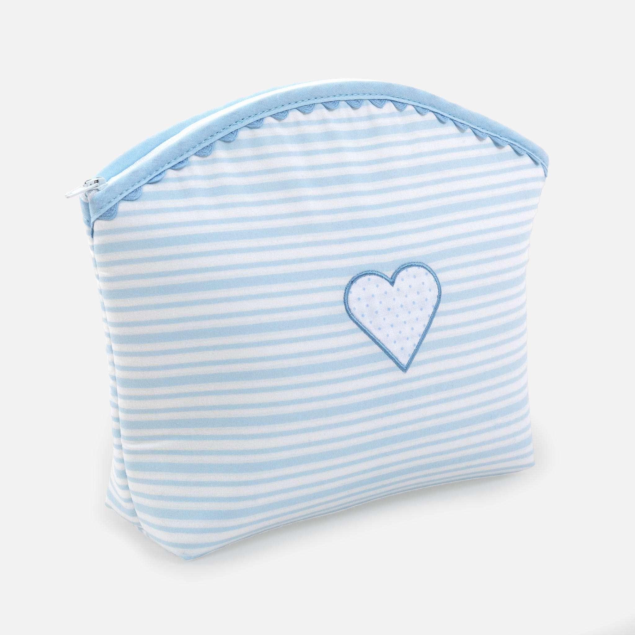 Kleine Tasche, Ballon Blue
