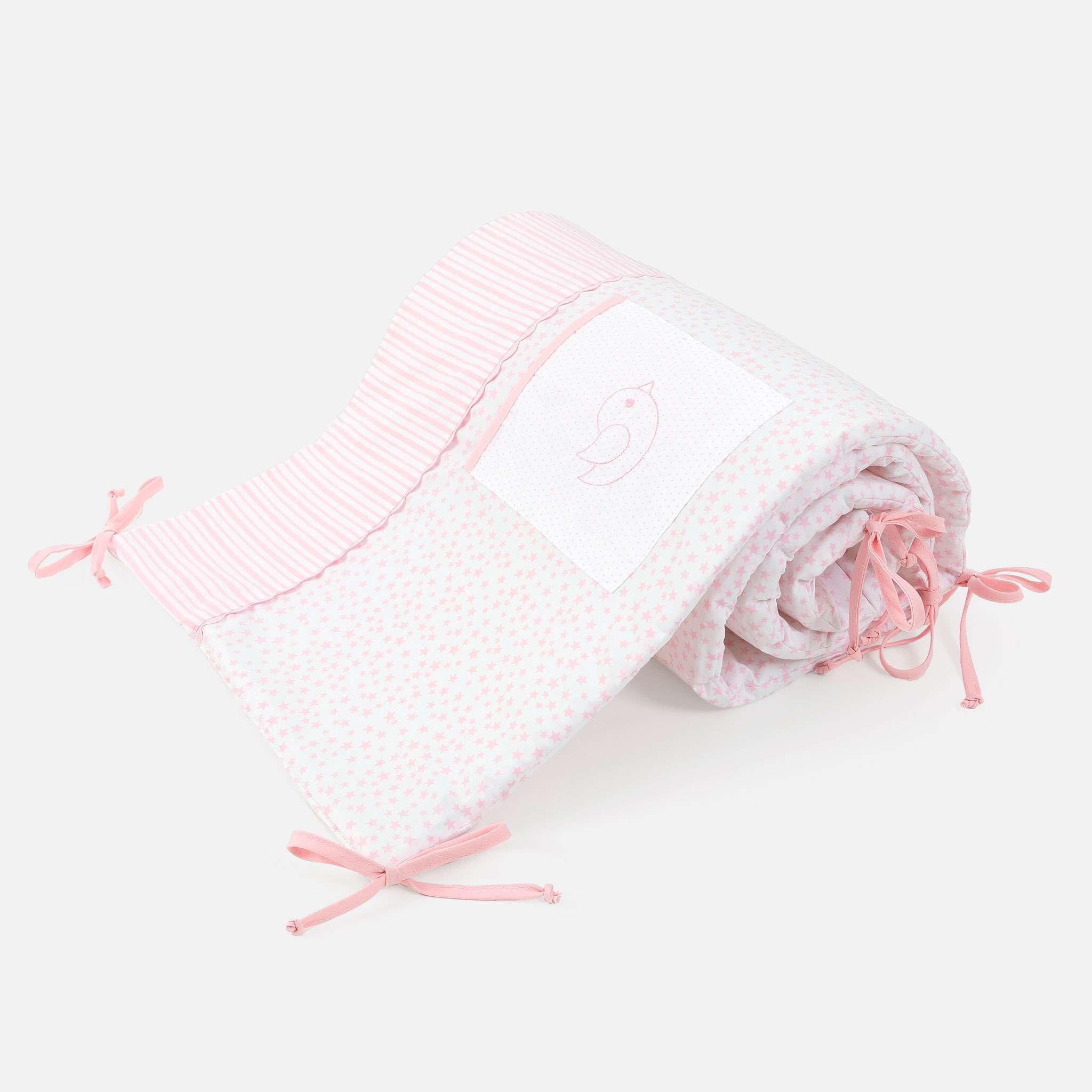 Nestchen, Ballon Pink