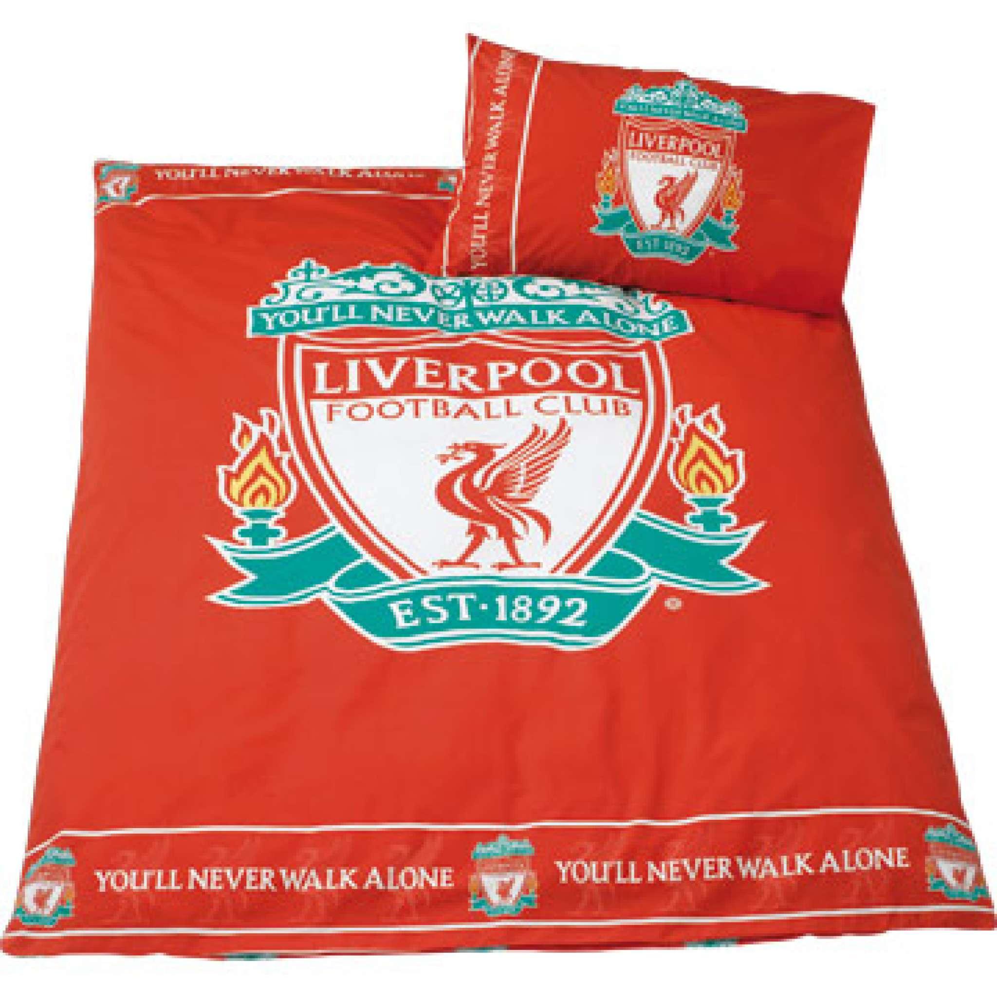 Sengesett Liverpool