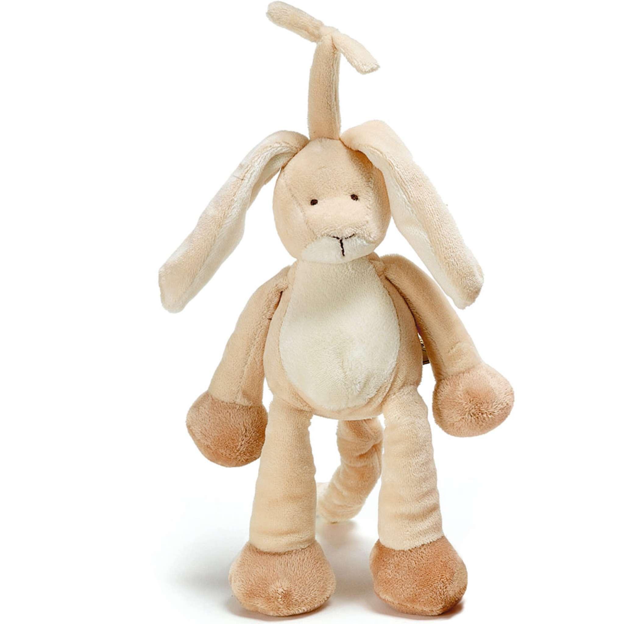 Spieluhr Diinglisar, Kaninchen
