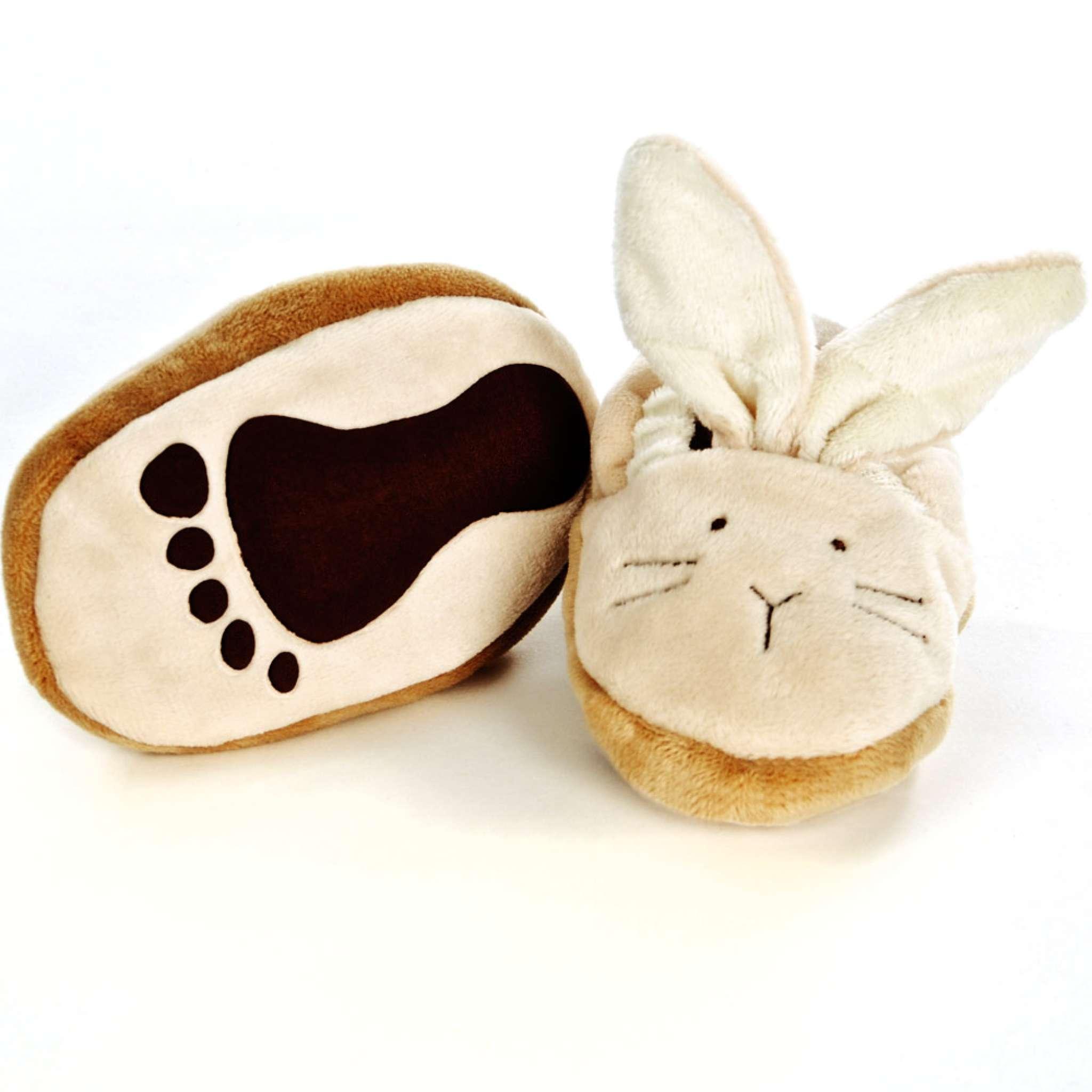 Pantoffeln Diinglisar, Kaninchen