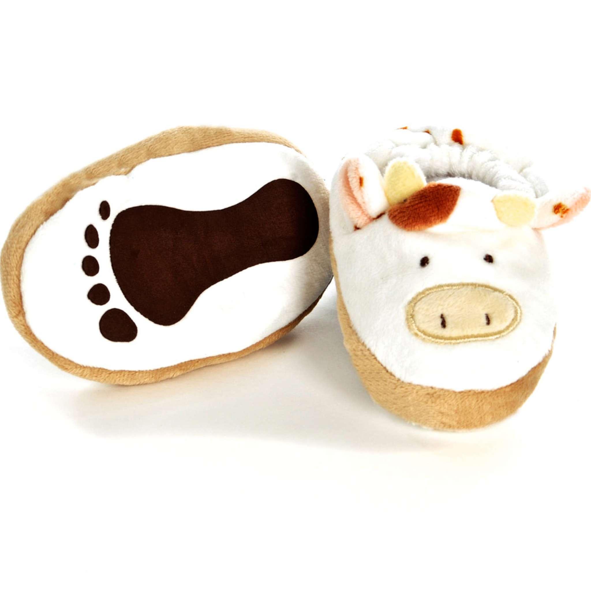 Pantoffeln Diinglisar, Kuh