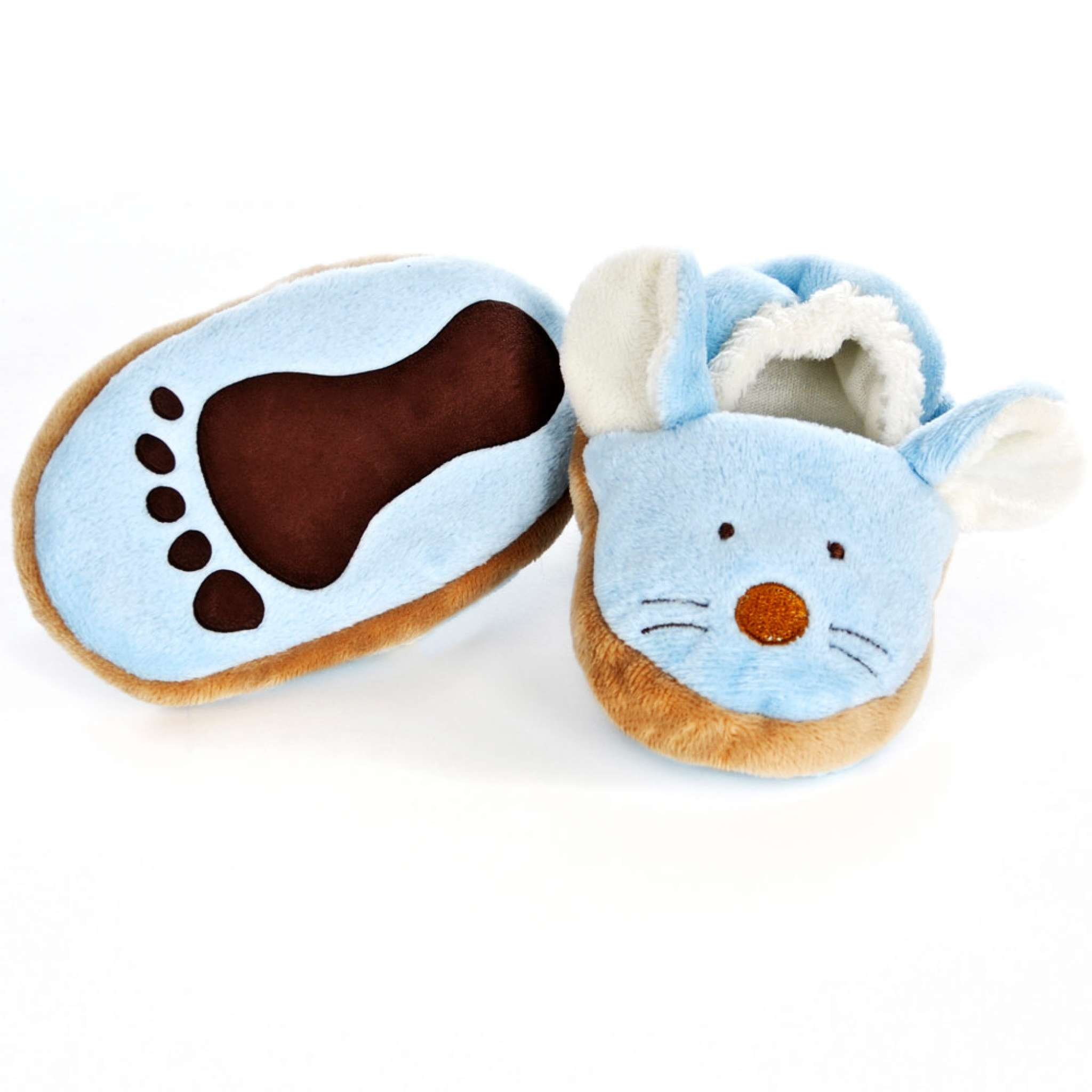 Pantoffeln Diinglisar, Maus