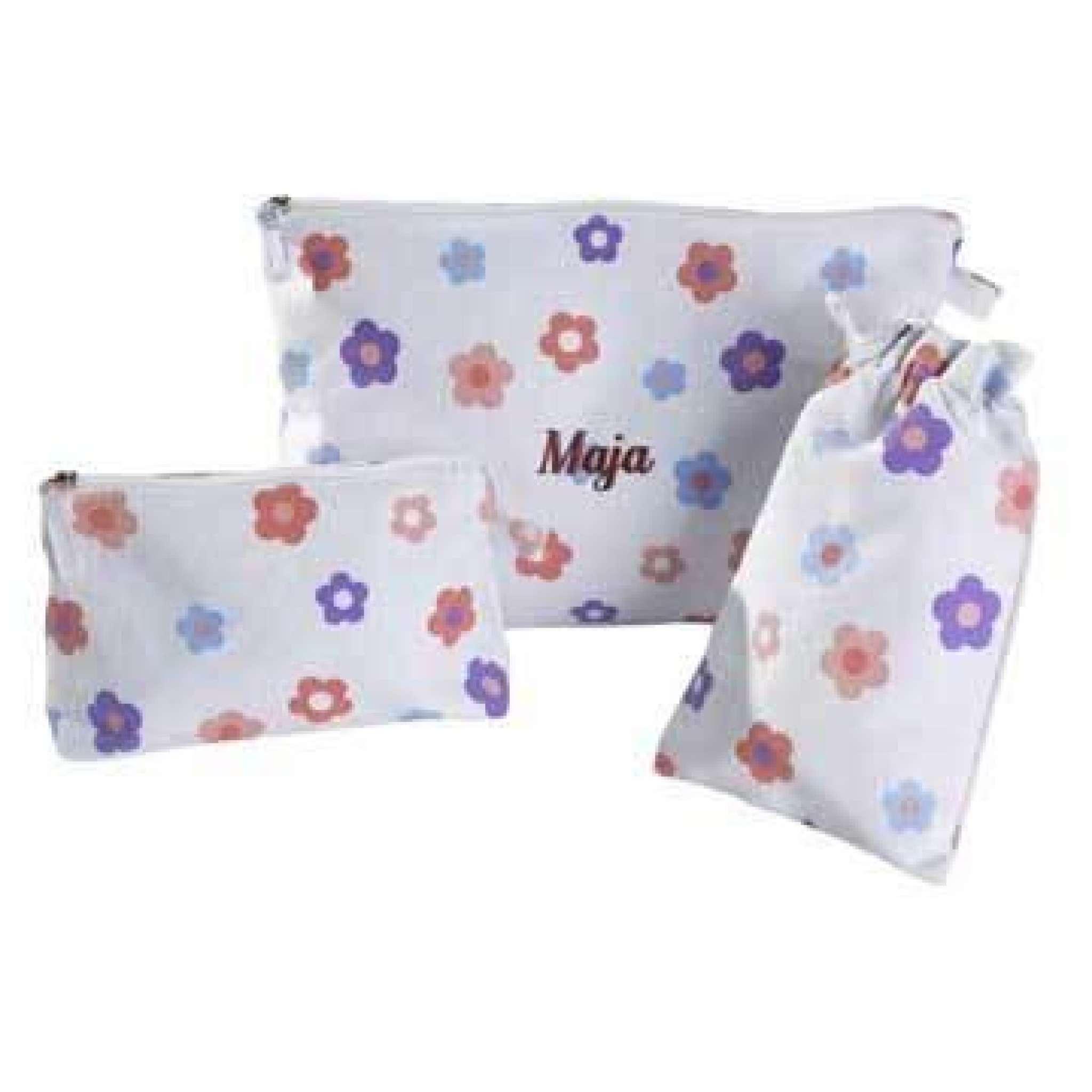 3-teiliges Taschen-Set Isabella