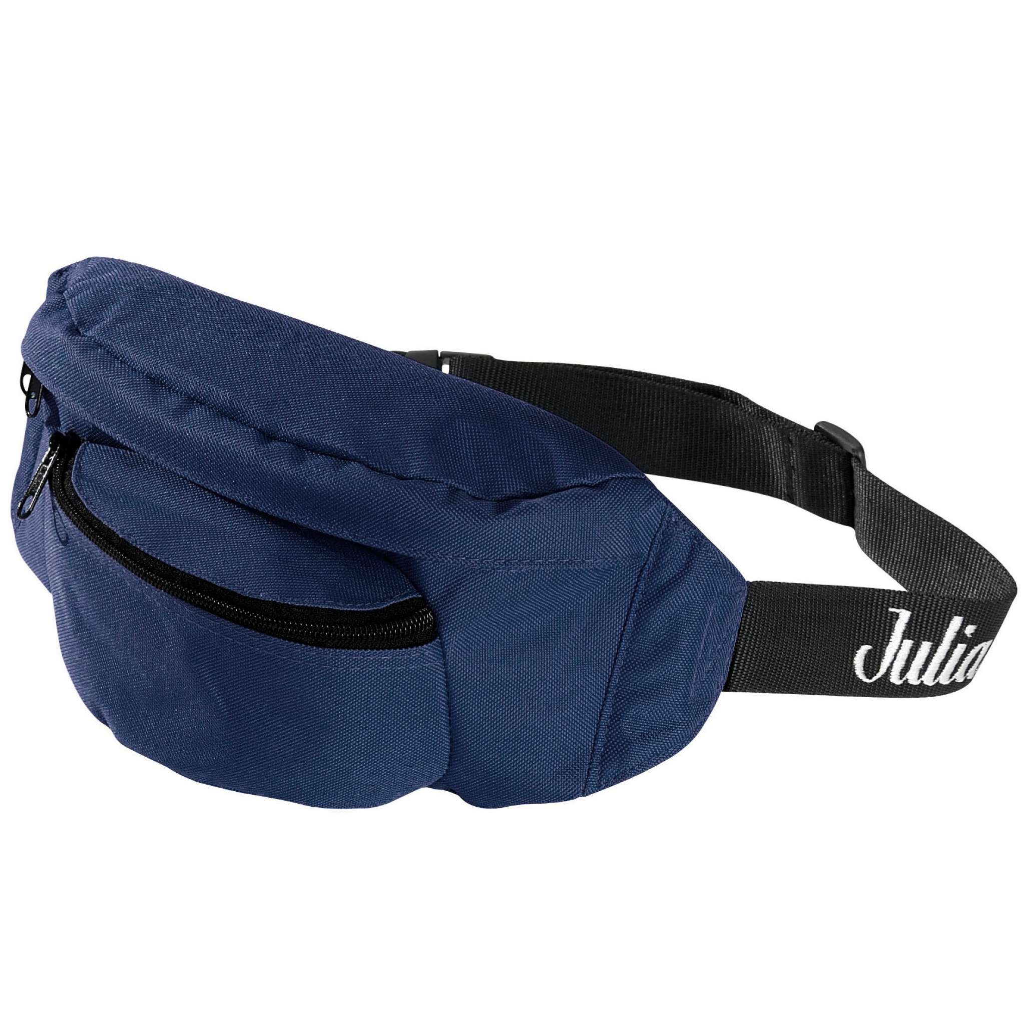 Superbonus: Hüfttasche
