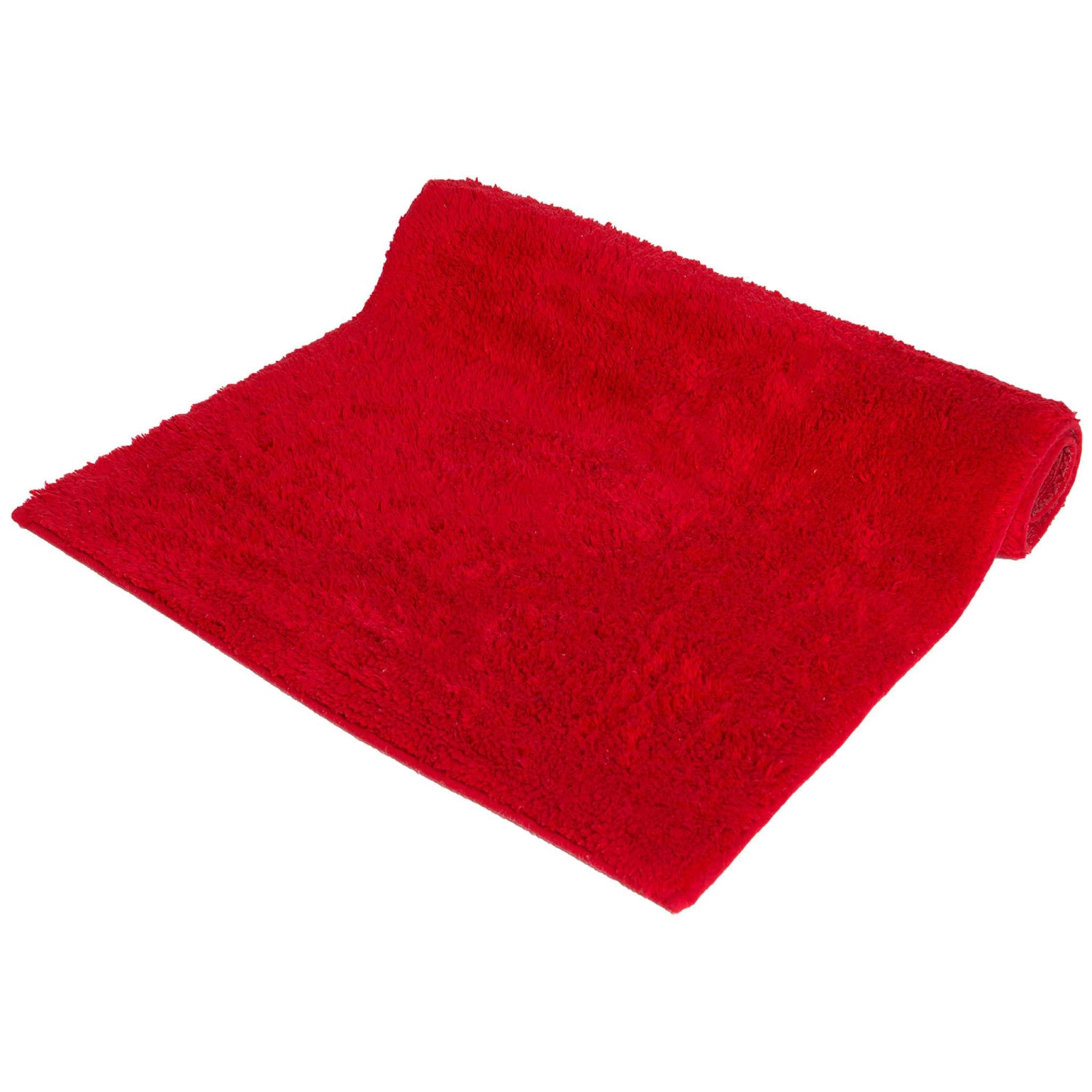Badezimmermatte, einfarbig, Westport