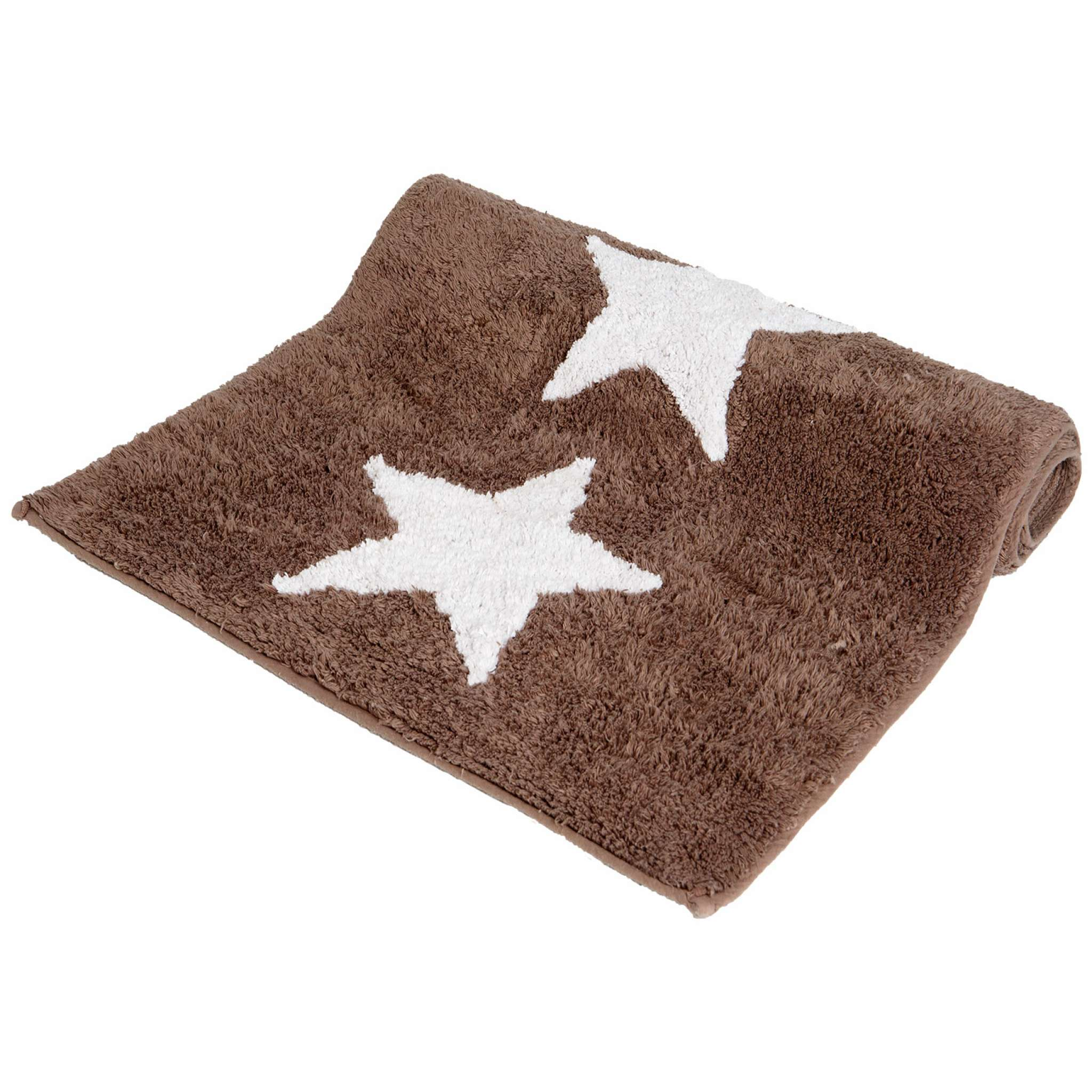 Badezimmermatte mit Sternen, Westport