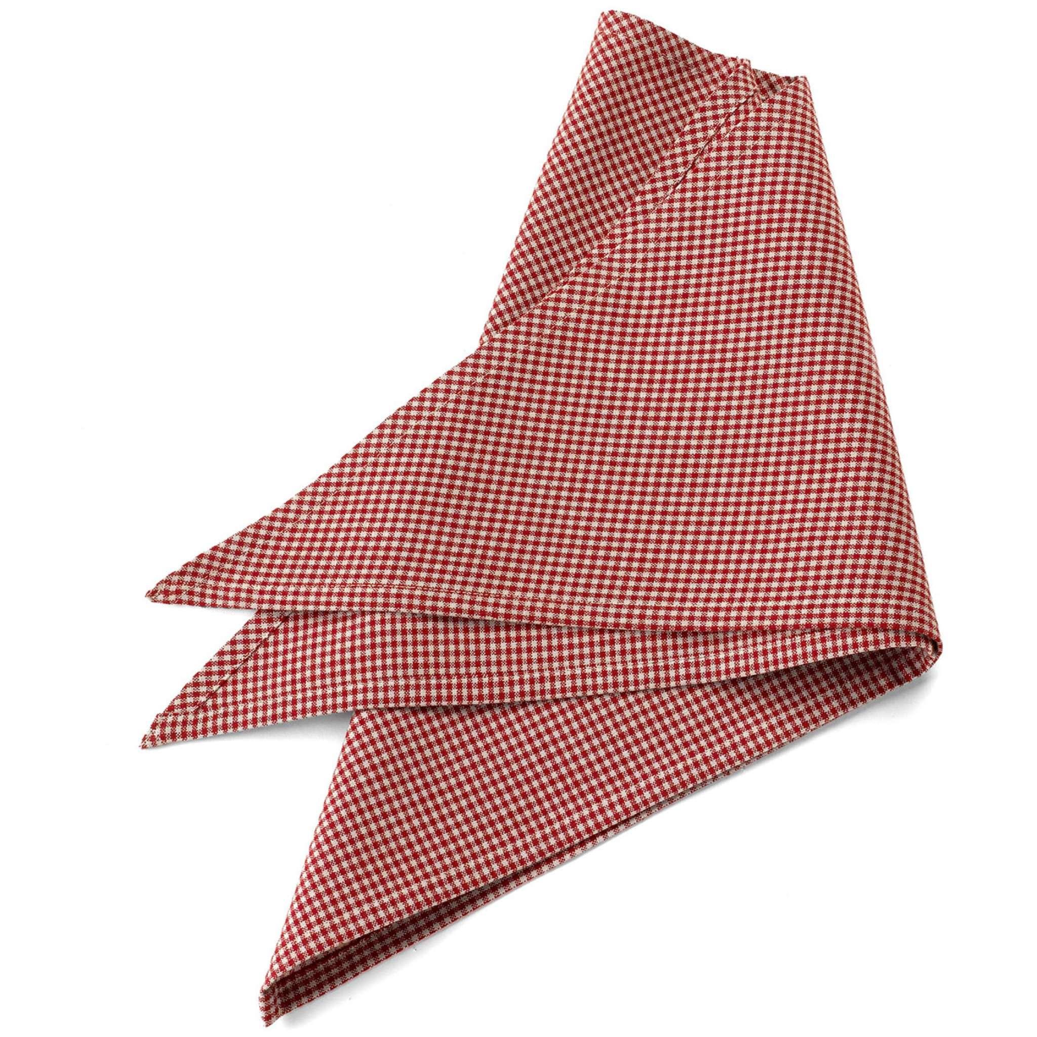 Weihnachts-Kopftuch