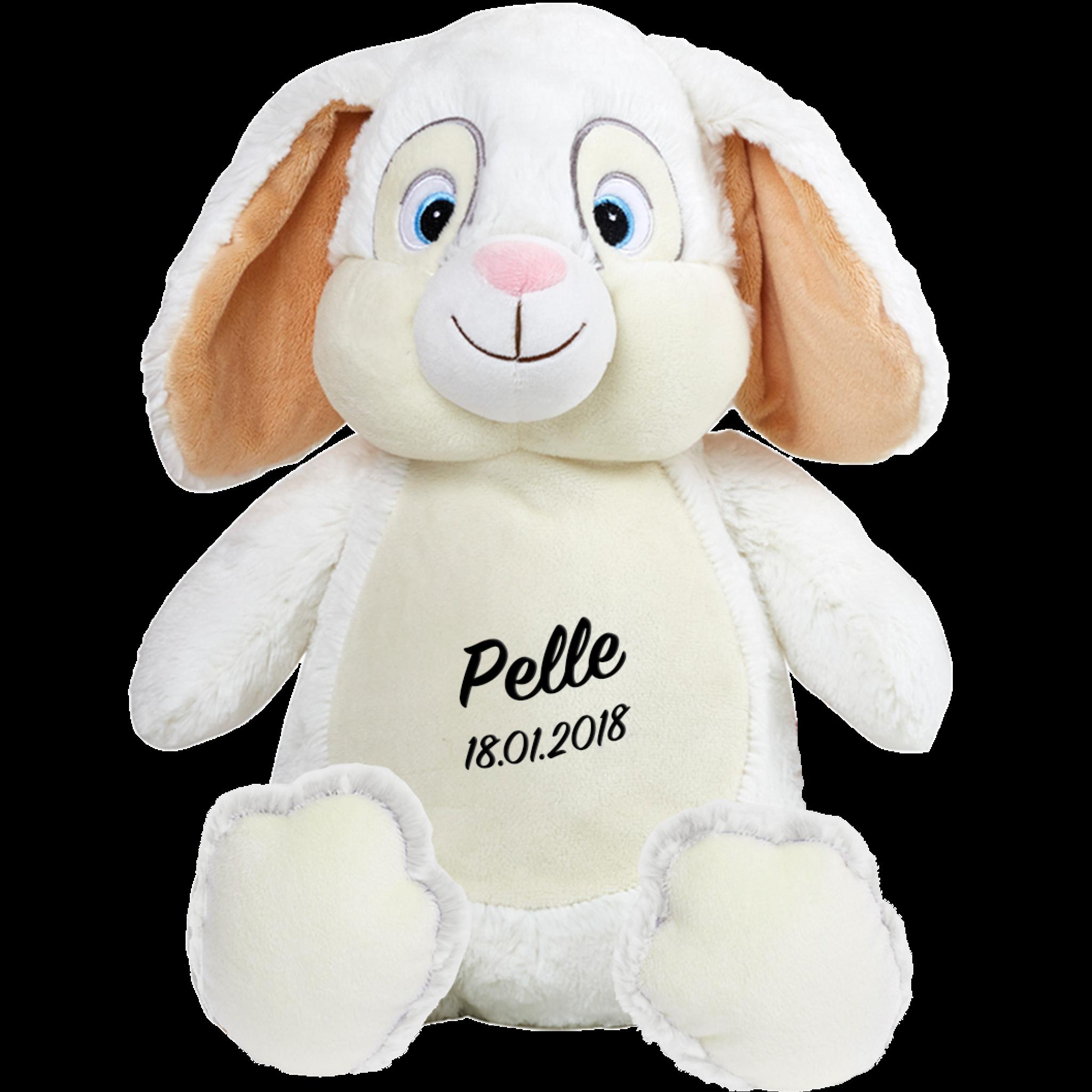 Cubbies Kaninchen Weiß