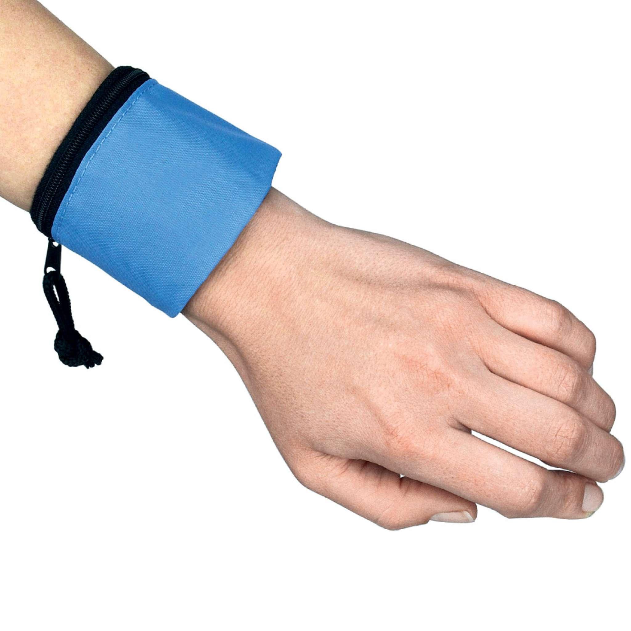 Bonusgave - gratis wrist wallet