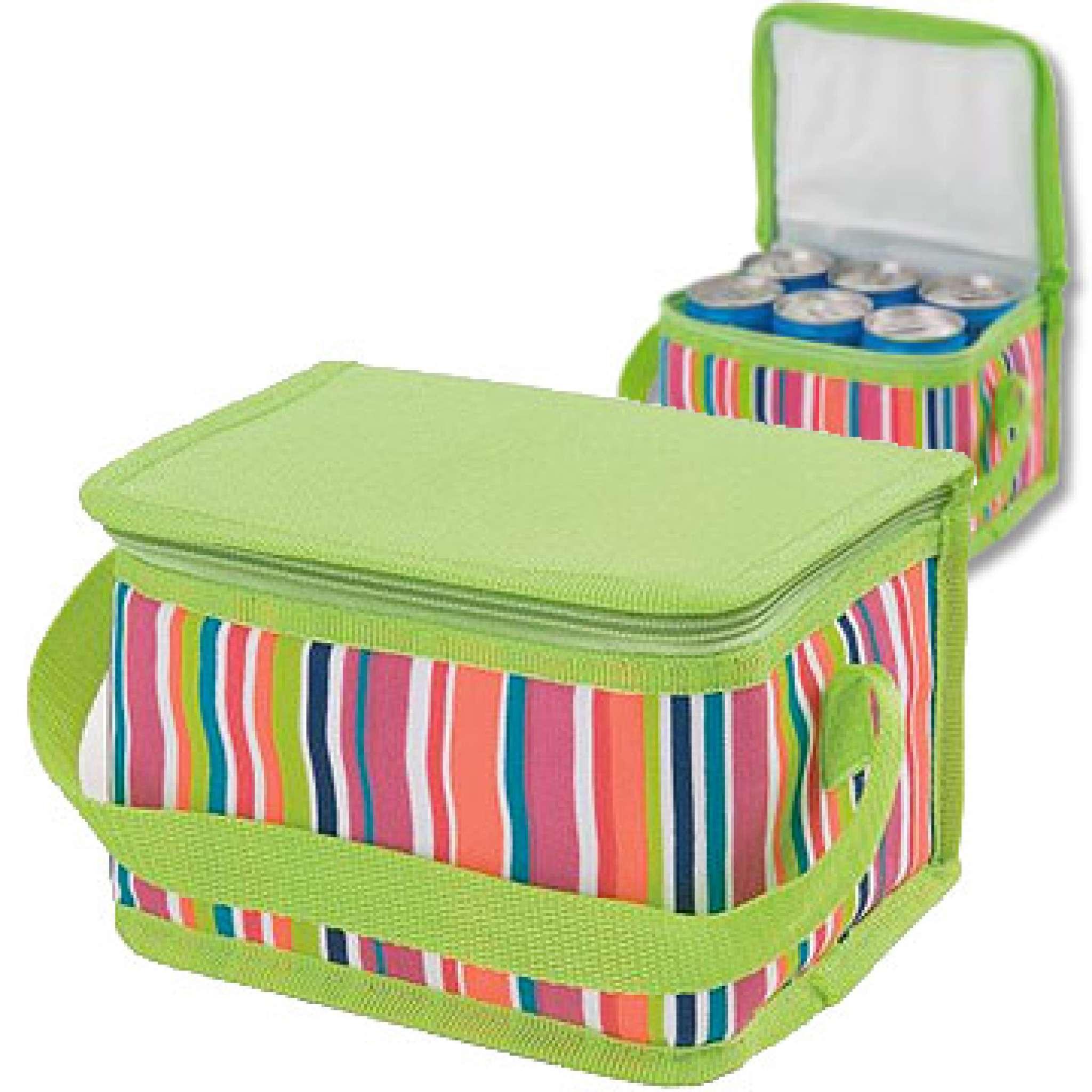 Sommer Sechser Pack Kühltasche