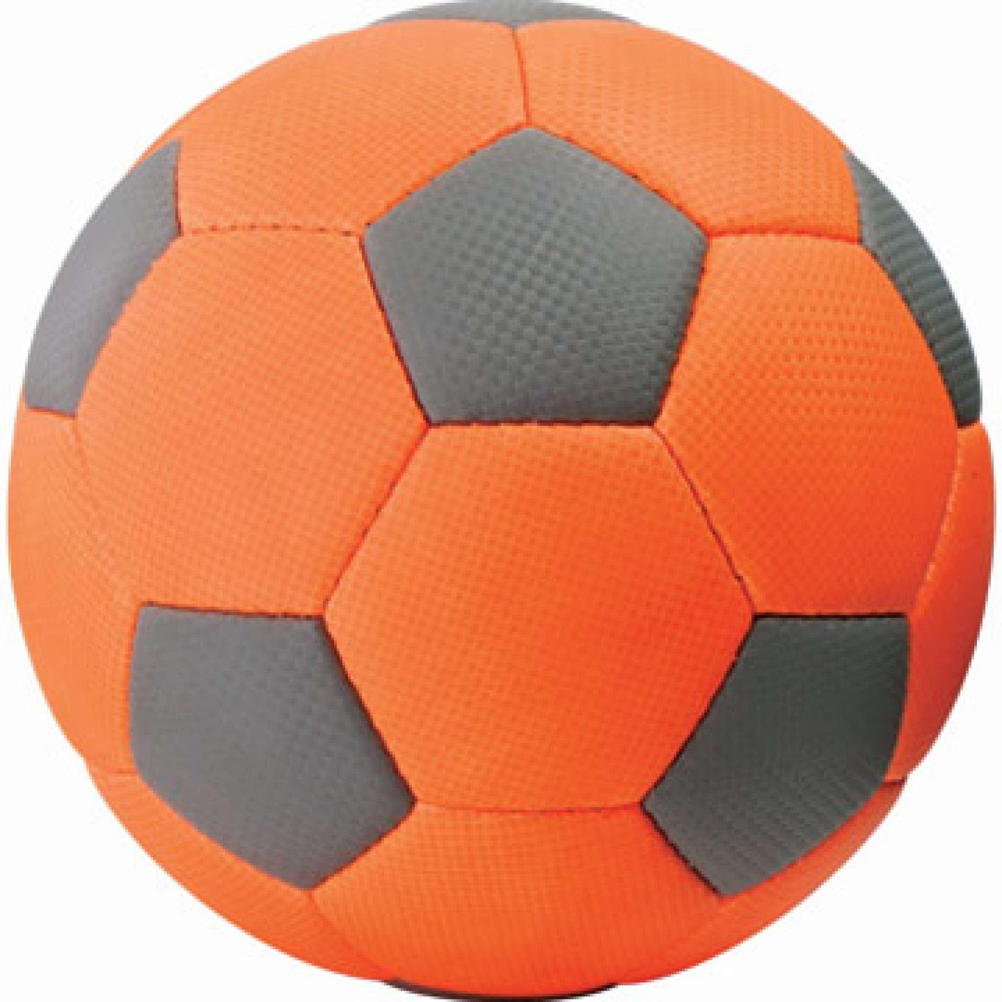 Strandfußball, Orange