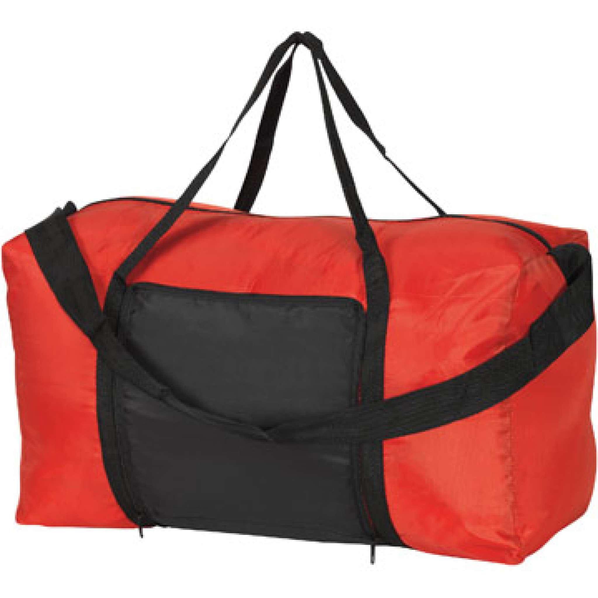 Zusammenlegbare Tasche