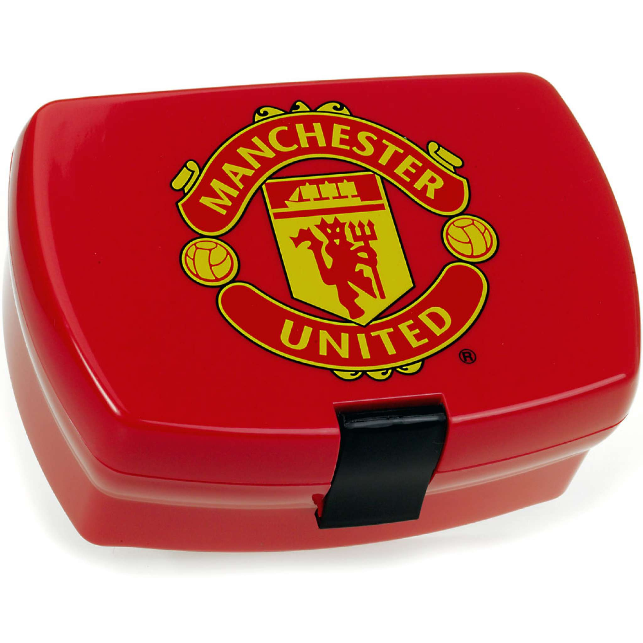 Brotdose, Manchester United