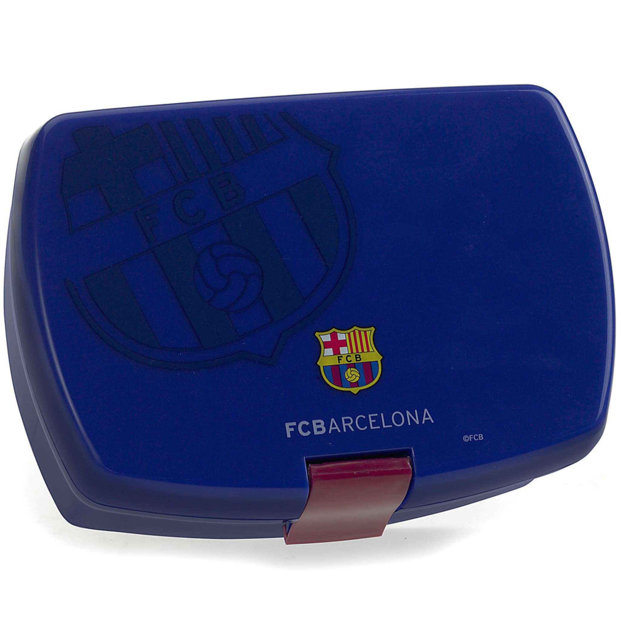 Brotdose, FC Barcelona