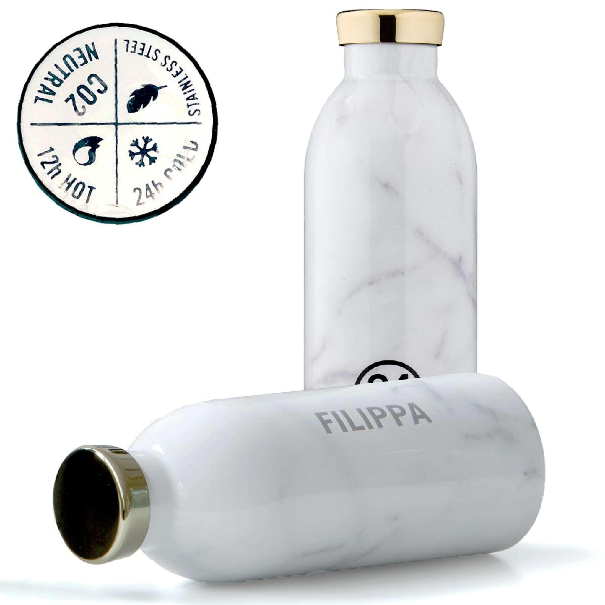 Clima 24Bottles 500 ml Carrara