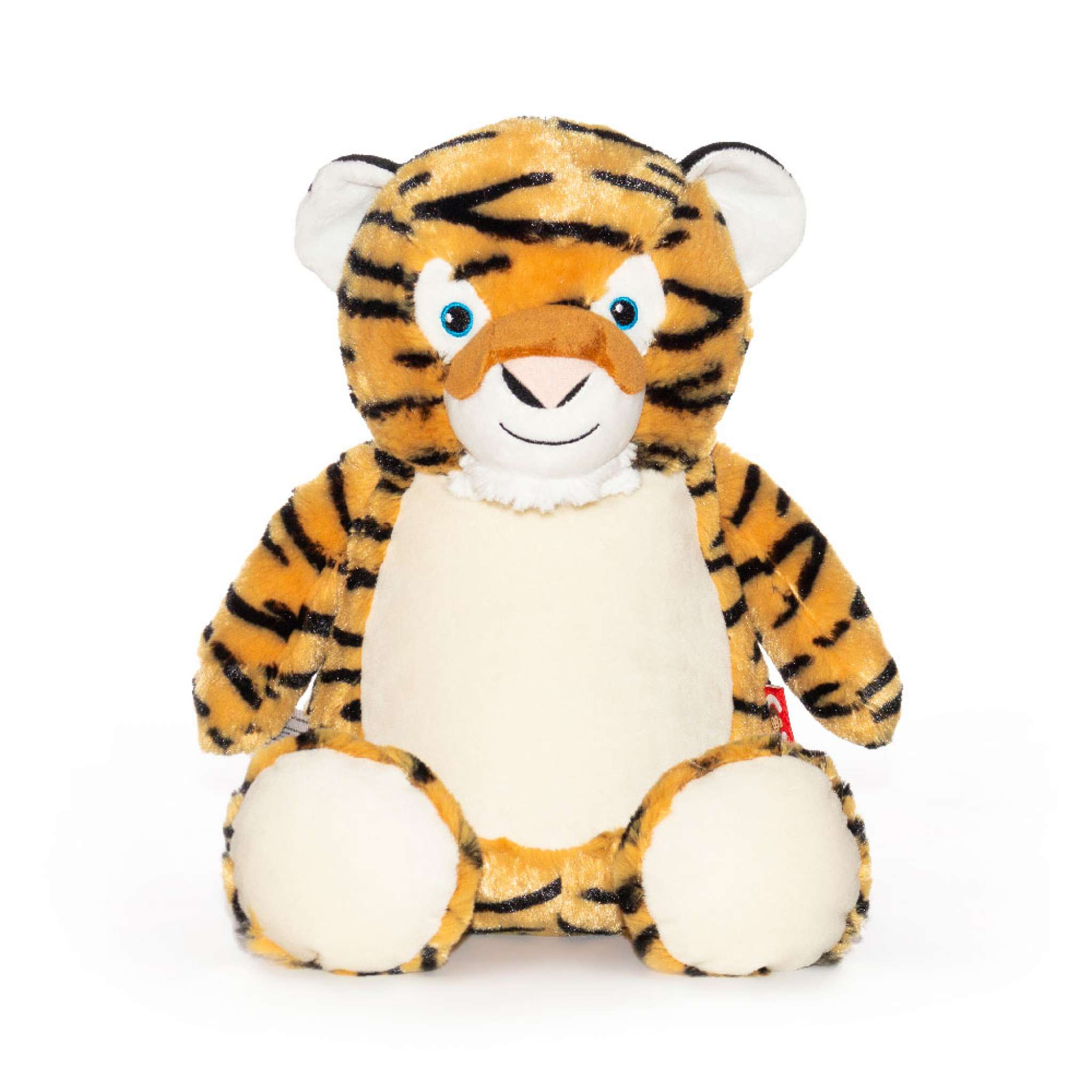 Cubbies Tiger
