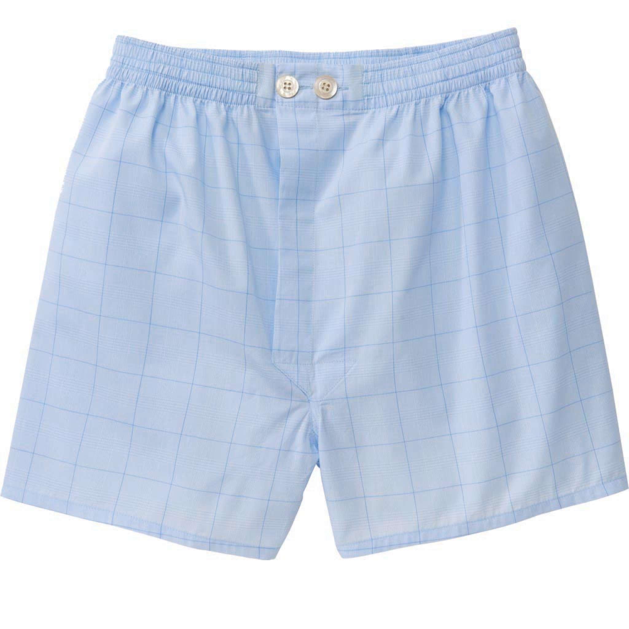 Sommer-Pyjama Shorts, Erwachsene
