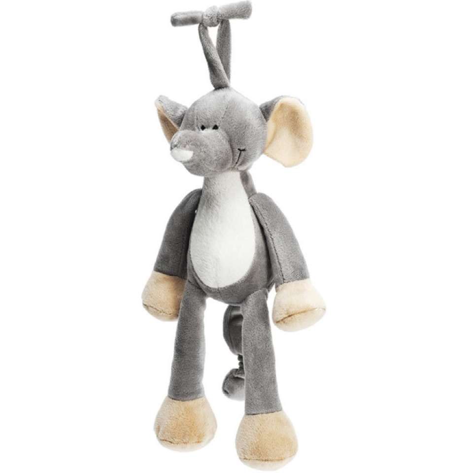 Spieluhr Diinglisar, Elefant
