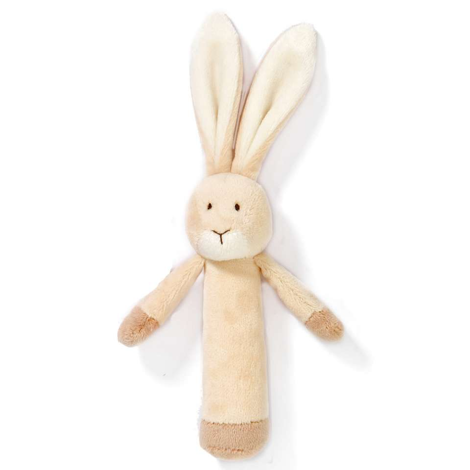 Rassel Diinglisar, Kaninchen