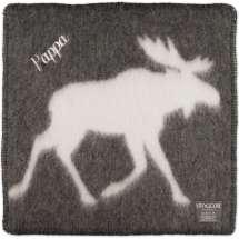 Warmer und bequemer Sitzunterlage von Vingtor aus 100% gefilzter Wolle.